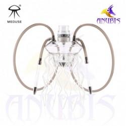 Meduse Aurita White 50 cms