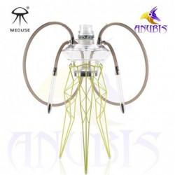 Meduse Trigona Lime 65 cms