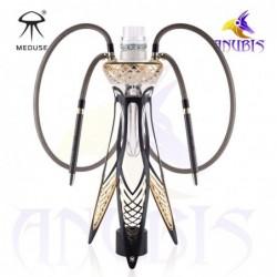 Meduse Queen Black 70 cms