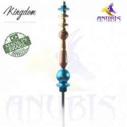 Zomo Kingdom King - Azul y Oro