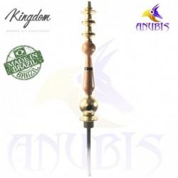 Zomo Kingdom King - Oro y...