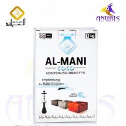 Al Mani Blue Flat 1 Kg