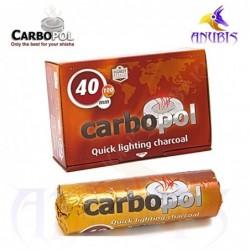 Carbon CarbonPol 40 mm 10...