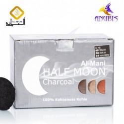 Carbon Natural Al Mani Half...