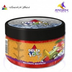 Delta Multifrutas Ice Gel...