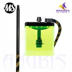 MS Micro Black Green