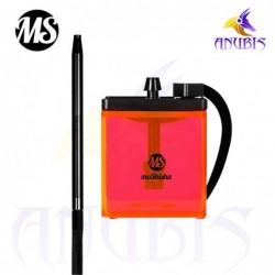 MS Micro Black Orange