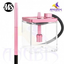 MS Micro Pink Clear