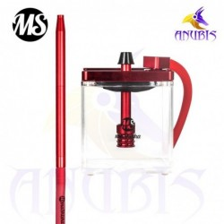 MS Micro Red Clear