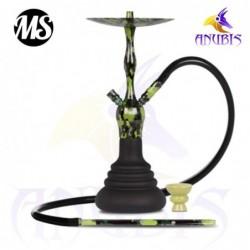 MS Shapes Anod V2 Green Camo