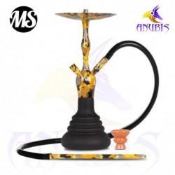 MS Shapes Anod V2 Orange Camo