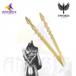 Pinzas Sword Assasins...