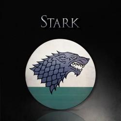 Tapete Protector GOT Stark