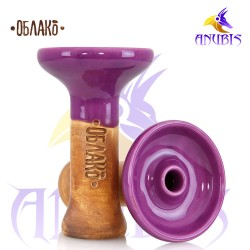 Oblako Glazed M Purple