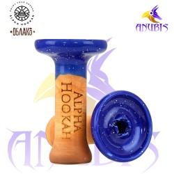 Alpha Hookah Blue Cosmos by...
