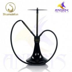 Steamulation Superior Black...