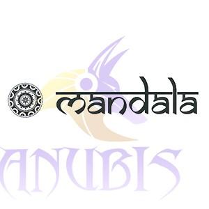 Mandala Hookah