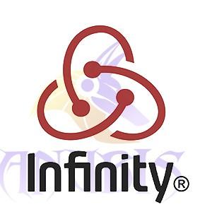 Infinity Hookah