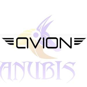 Avion Hookah