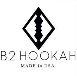 B2 Hookah