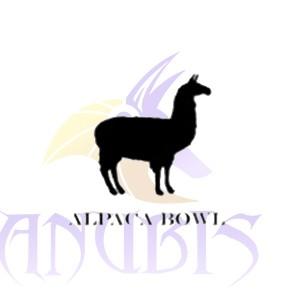 Alpaca Bowls