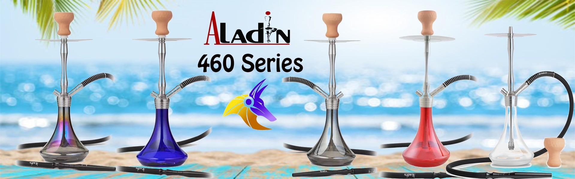 ALADIN 460